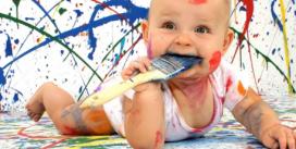 Памятные вещи ребенка: что действительно стоит сохранить?