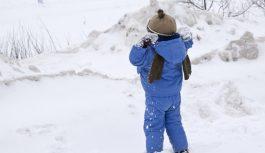 Как выбрать зимние штаны ребенку?