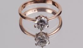 Обручальные кольца символизируют вечную любовь