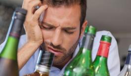 Лечение алкоголизма при абстинентном синдроме