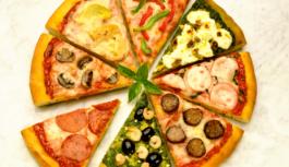Рецепты дрожжевого теста для пиццы