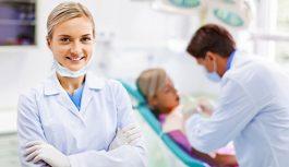 Работа в стоматологии: карьера и перспективы