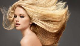Быстрое и эффективное восстановление волос после лета