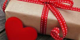 Какой выбрать подарок своему парню на День Валентина
