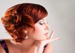 Стайлинг для коротких волос: что выбрать?