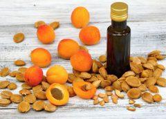 Польза масла абрикосовых косточек для кожи лица
