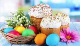 Пасха: традиции и праздничные приготовления