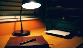 Стилистика настольных ламп
