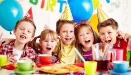 Как самостоятельно украсить детский праздник?