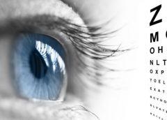 Особенности диагностики зрения у детей в клинике Тарус