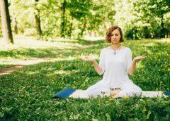 Йога, как целительная практика