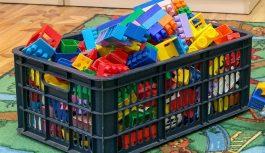 Топ-5 необходимых развивающих игрушек для новорожденных