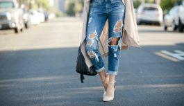 Как найти идеальные джинсы?