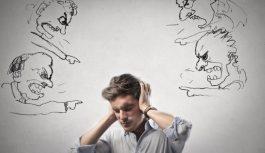 Как относиться к критике и обвинениям