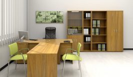 Офисная мебель как инвестиция в себя