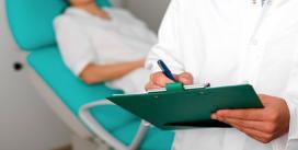 УЗИ обследование на современном оборудовании в клинике «ЛЕДА»