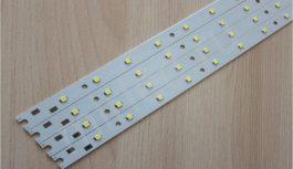 Где используются LED-линейки?