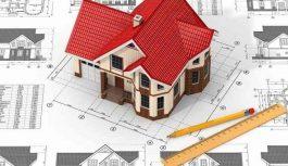 Как выполняется проектирование зданий