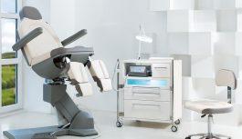 Какое спецоборудование необходимо для педикюрного офиса?