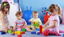 Выбираем игрушки для ребёнка до года