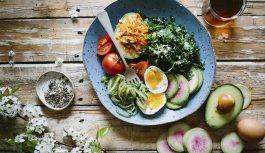 Правильное питание. Несколько шагов к здоровому питанию