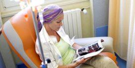 Как вести себя во время проведения химиотерапии?
