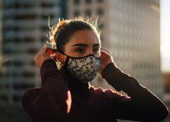 Особенности выбора многоразовой маски