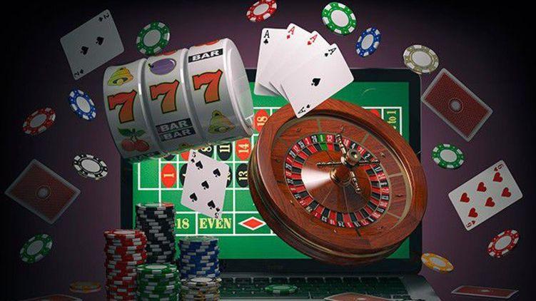 космолот украинское казино