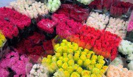 Покупаем цветы с доставкой — как все правильно сделать?