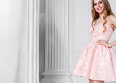 Короткие платья — создаем соблазнительный и стильный образ