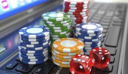 Регистрация в казино-онлайн