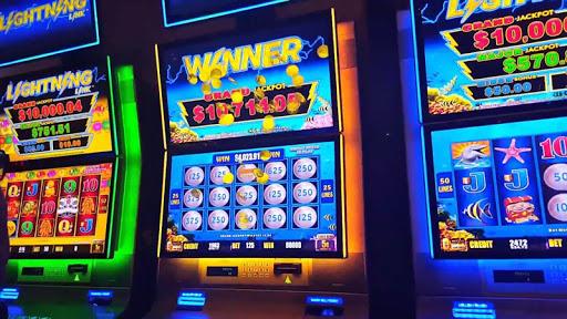 Чемпион, автоматы онлайн champion-lottery.com.ua