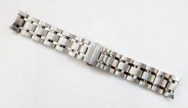 Стальной браслет от компании Tissot — неизменное качество и стиль