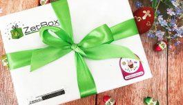 Ребрендинг ZetBox: встречайте улучшенный сюрприз бокс RealBox