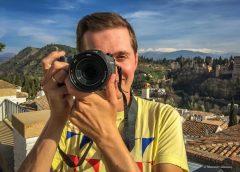 Уход за фильмами и фотографиями во время путешествия