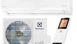 Кондиционеры Electrolux: надежность и качество превыше всего