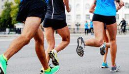 Критерии выбора обуви для бега