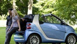 Какие могут быть проблемы с подержанным смарт авто: на что обратить внимание при покупке?